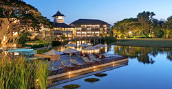 Le Mridien Chiang Rai Resort 